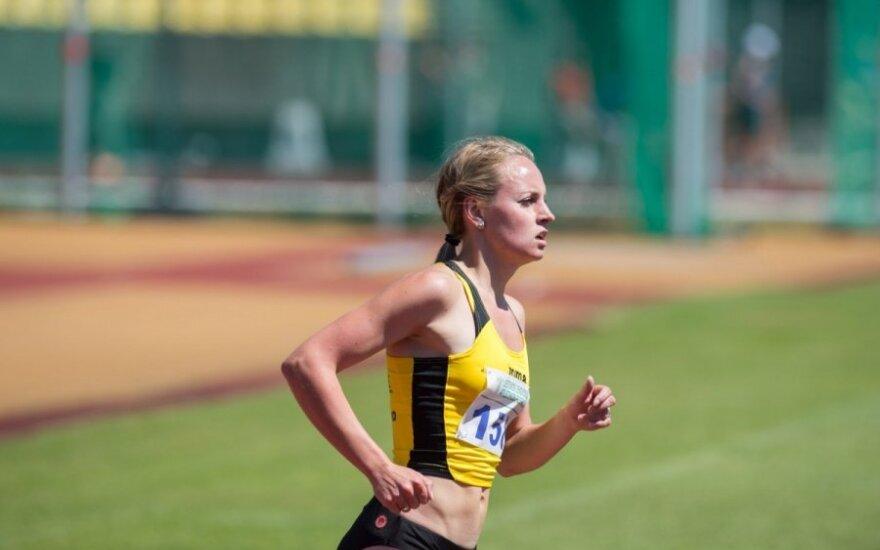Monika Juodeškaitė