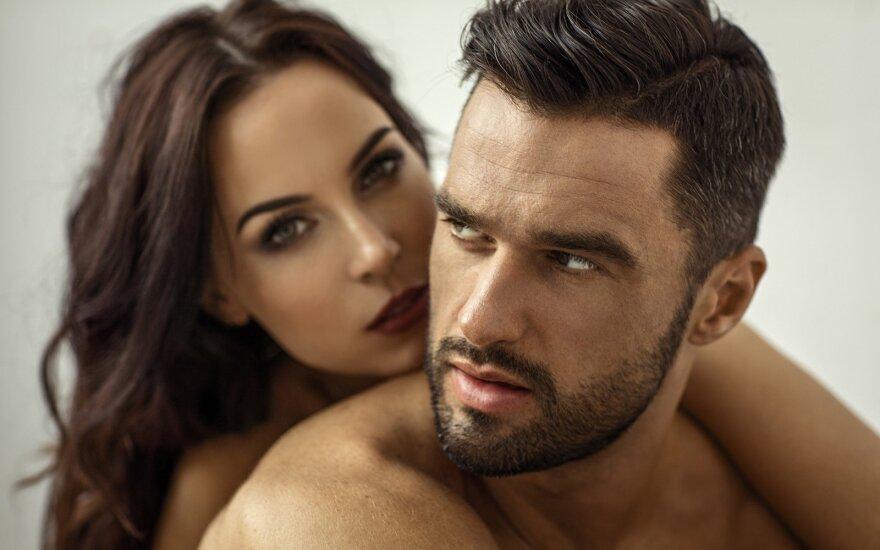 Geras vaikinas prieš mačo: kokius vyrus renkasi moterys?