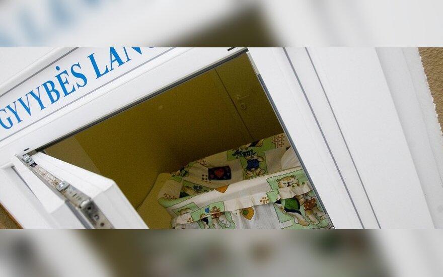 Vokiečiai nustebo, sužinoję apie lietuviškus vaikų namus