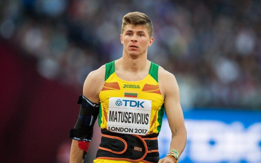 Edis Matusevičius