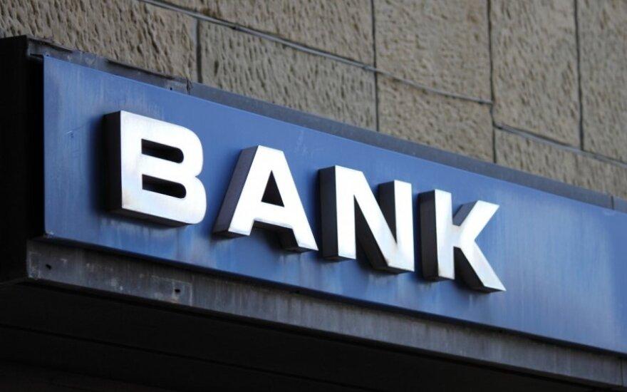 Banko paslapčiai ES atėjo galas