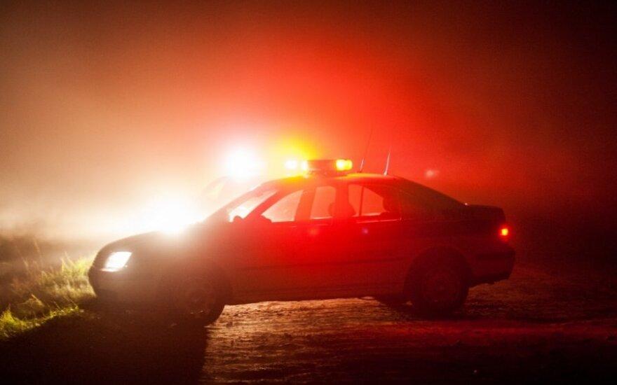 Pagalbos po nelaimės belaukiant: ugniagesiai atvyko be įrangos, greitoji atvažiavo paskutinė