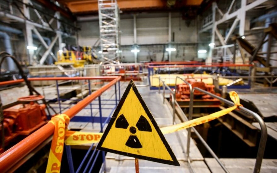 Lithuania-Hitachi company to bring focus into discussions on Visaginas NPP