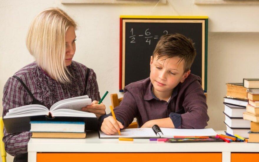 Šiuolaikinės mokytojos: vaikai – ne molis, kurį galima lipdyti, o asmenybės