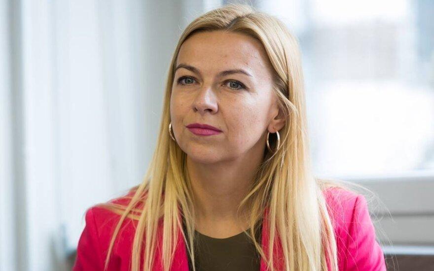 Raminta Stanaitytė-Česnulienė