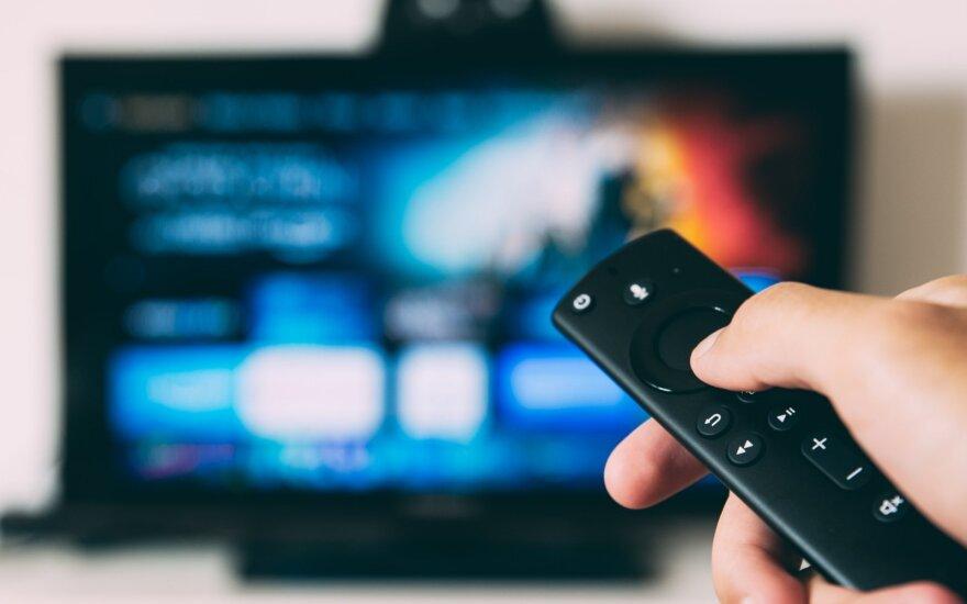 Vogti filmai manais į kortelės duomenis