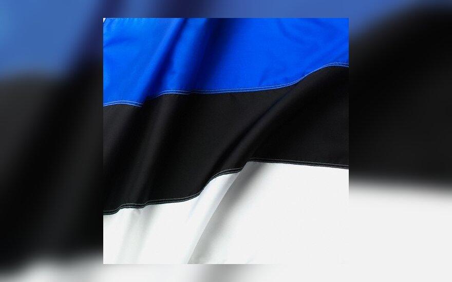 Prisijungimas prie euro zonos mažai teguodžia Estijos bedarbius