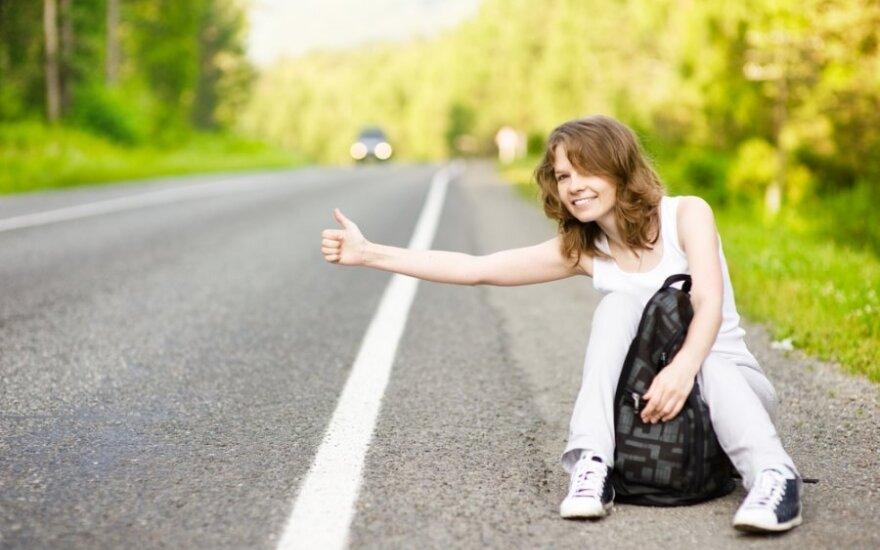 Autostopas