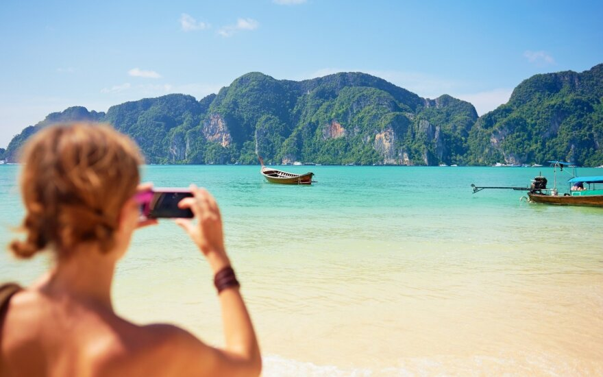 Į Tailandą išvykusi lietuvė išmoko svarbią pamoką: dabar galiu sau leisti daug daugiau