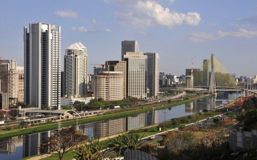 São Paulo, Brasil