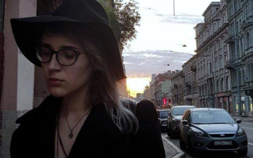 Tatjana Strachova