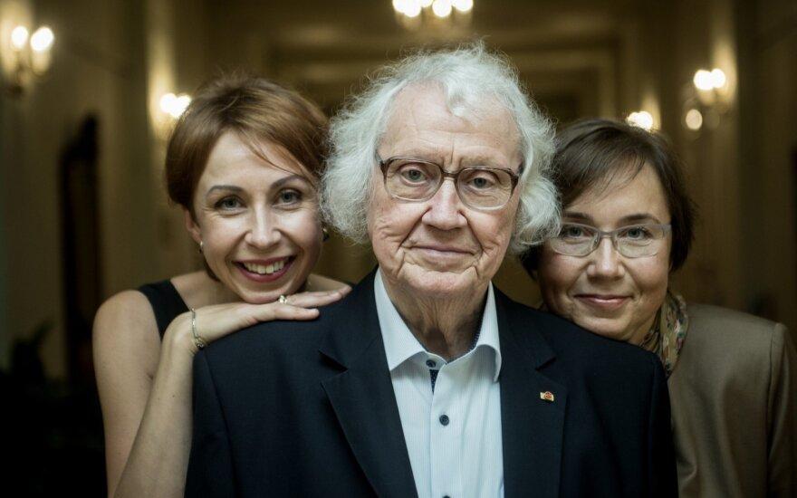 Naujasis Nacionalinės filharmonijos sezonas