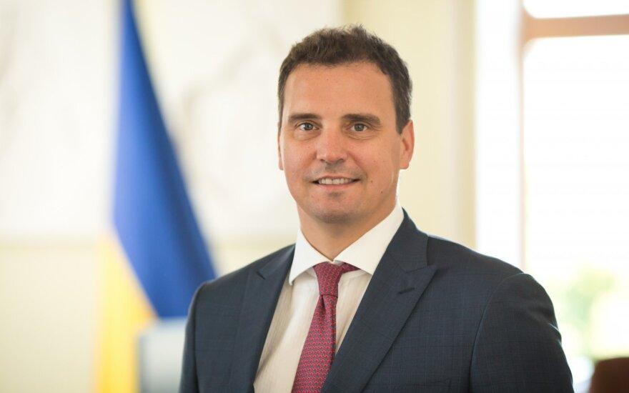 Aivaras Abromavičius