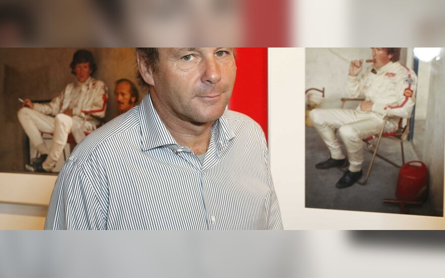 Gerhardas Bergeris