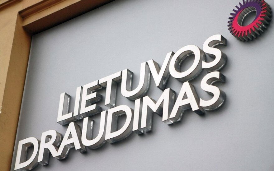 Lithuania's best employers 2014: Lietuvos Draudimas, Adform, Cramo