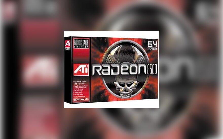 """""""ATi Radeon 8500"""""""