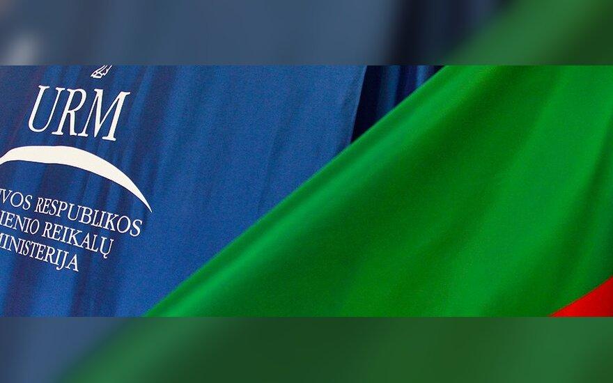 URM palaiko ryšį su 21 Venesuelos lietuviu, pageidaujančiu persikelti į Lietuvą