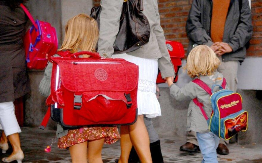Svarbūs metai, kurie gali nulemti jūsų vaiko ateitį