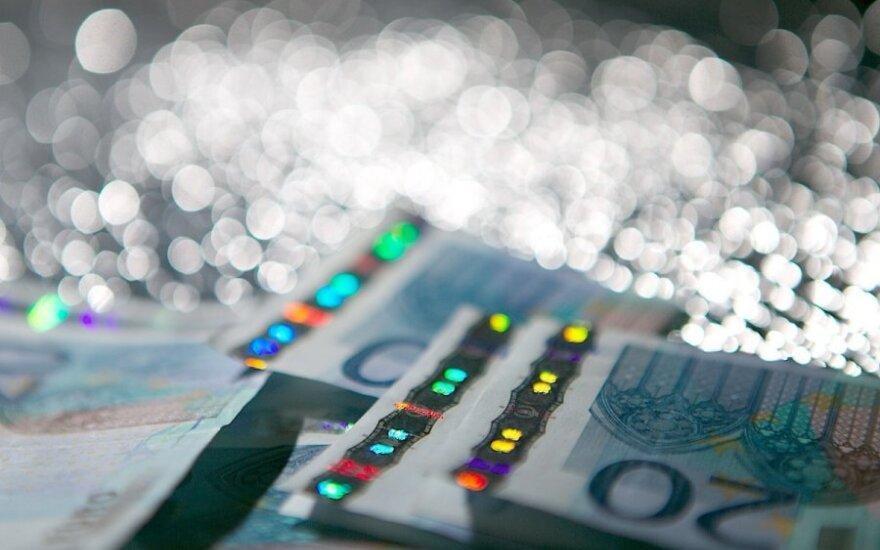 Psichologė: laimėjimas loterijoje pirmiausia kelia ne džiaugsmą