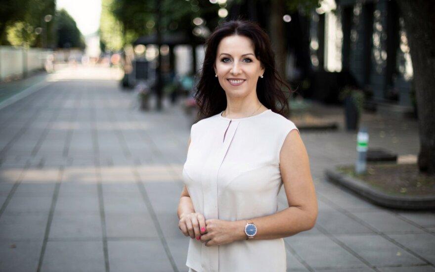 Gerda Žigienė