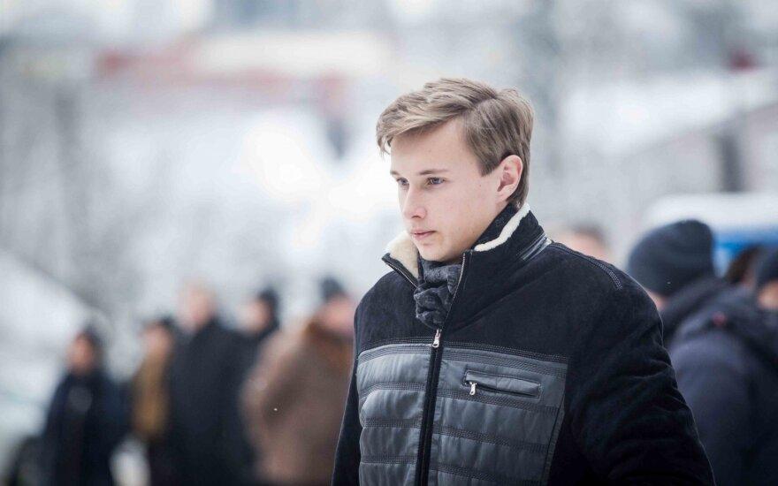 Medicinos banką perėmęs jaunasis Konstantinas Karosas svarsto apie pardavimą