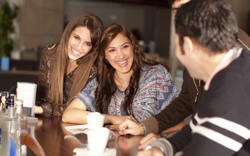 33 dalykai, kurių neturėtų daryti moteriai norintis patikti vyras