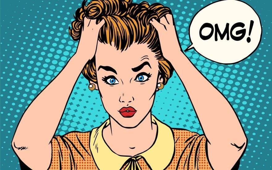 6 būdai, kaip išmintingi žmonės saugo savo sveikatą nuo streso