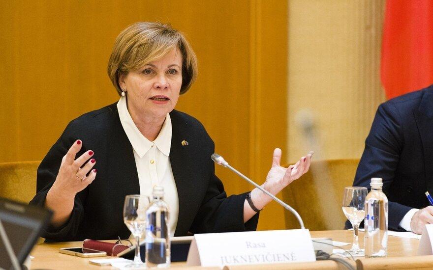 Vilniuje posėdžiavę NATO šalių parlamentarai remia atsaką Rusijai dėl išpuolio Jungtinėje Karalystėje