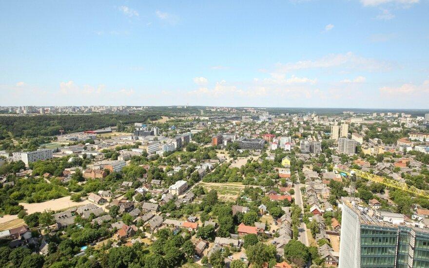 Ką reikia žinoti apie Vilniaus turistų rinkliavą?