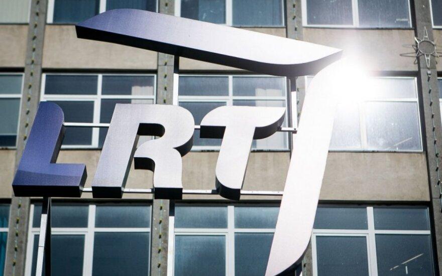 LRT gali sulaukti baudų už komercinę reklamą