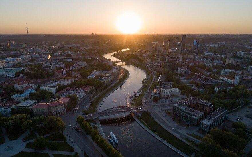 """Su meile iš """"Brexit"""": Lietuva regi savo šansą"""