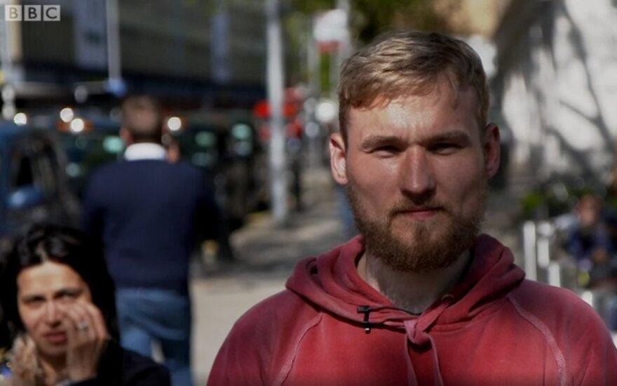 BBC dėmesio centre – iš Jungtinės Karalystės didžiulį žalos atlyginimą gavęs lietuvis emigrantas