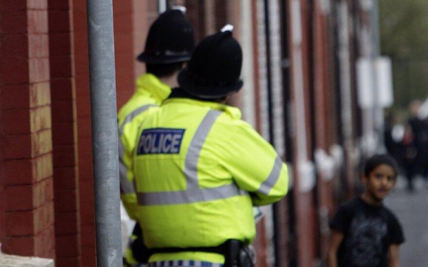 Žiniasklaida: Jungtinėje Karalystėje nužudyta 14-metė paauglė iš Lietuvos