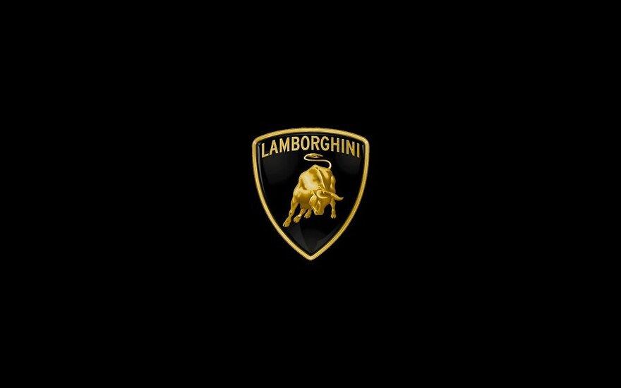 """""""Lamborghini"""" planuoja gaminti ir sedaną"""