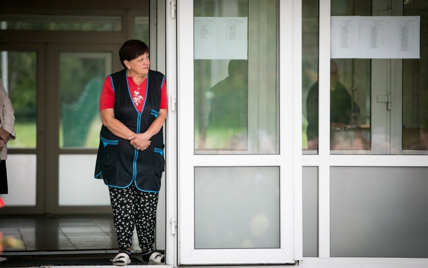 Pabandė privilioti mokytojus į provinciją: kas iš to išėjo
