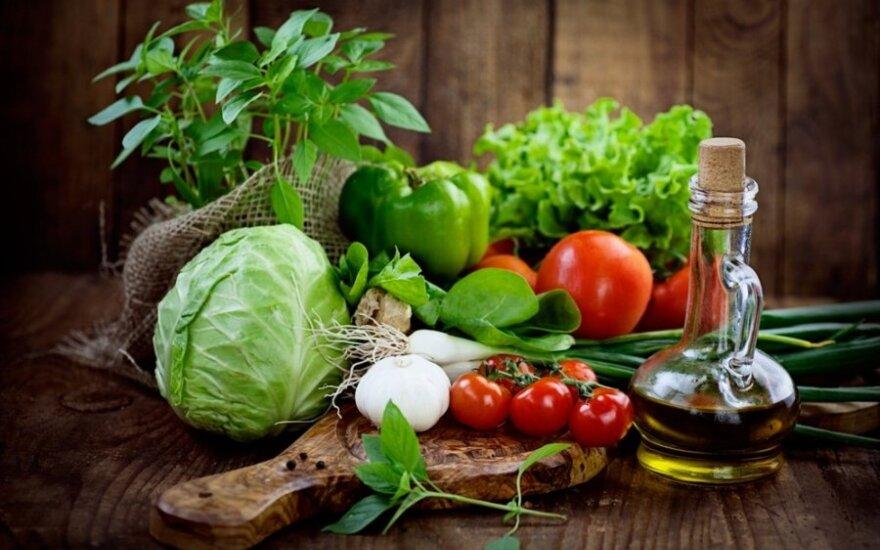 4 svarūs medikų argumentai, kodėl reikia valgyti organinį maistą