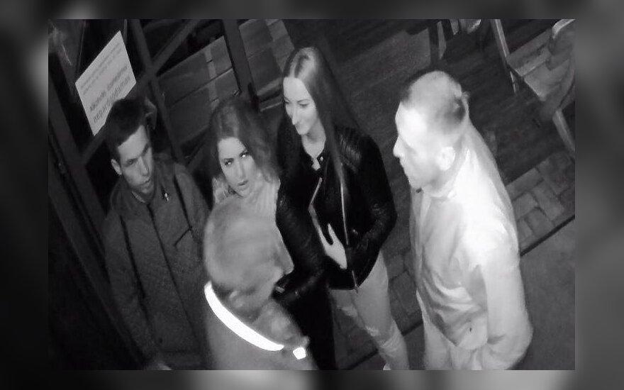 Kauno pareigūnai aiškinasi, kas restorane pasisavino tūkstančio eurų vertės paltą