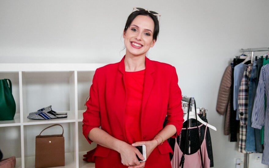 Viktorija Šaulytė