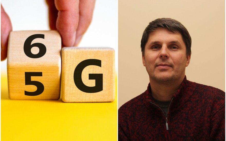 Didelis žingsnis mažai valstybei: Lietuvos mokslininkai jau dirba su 6G ryšiu