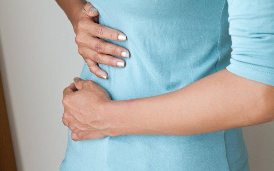 Būkite atidūs: 5 vėžio simptomai, kurių neturite ignoruoti