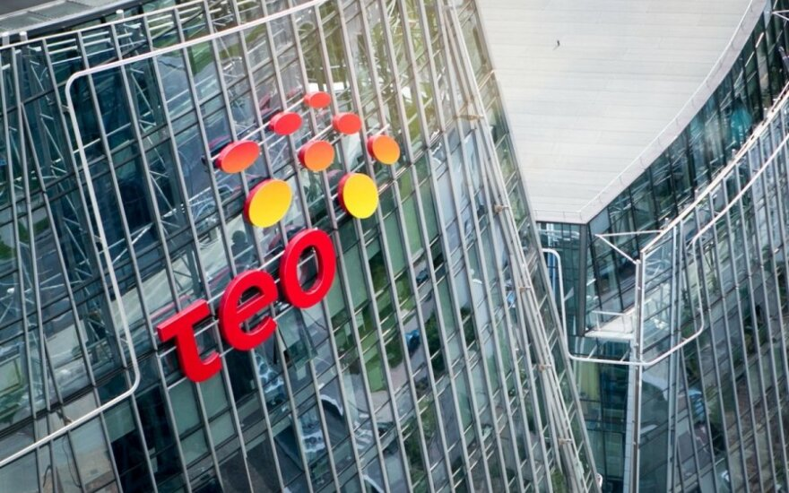 Lithuania's telecom Teo to hold public lectures on information warfare