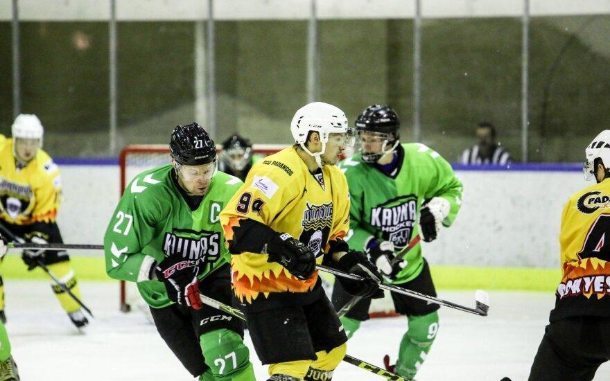 Dmitrijus Beliakovas (Hockey Lietuva nuotr.)