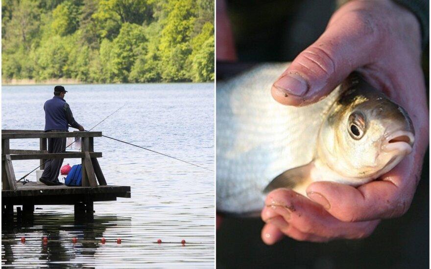 Nesėkminga žvejyba