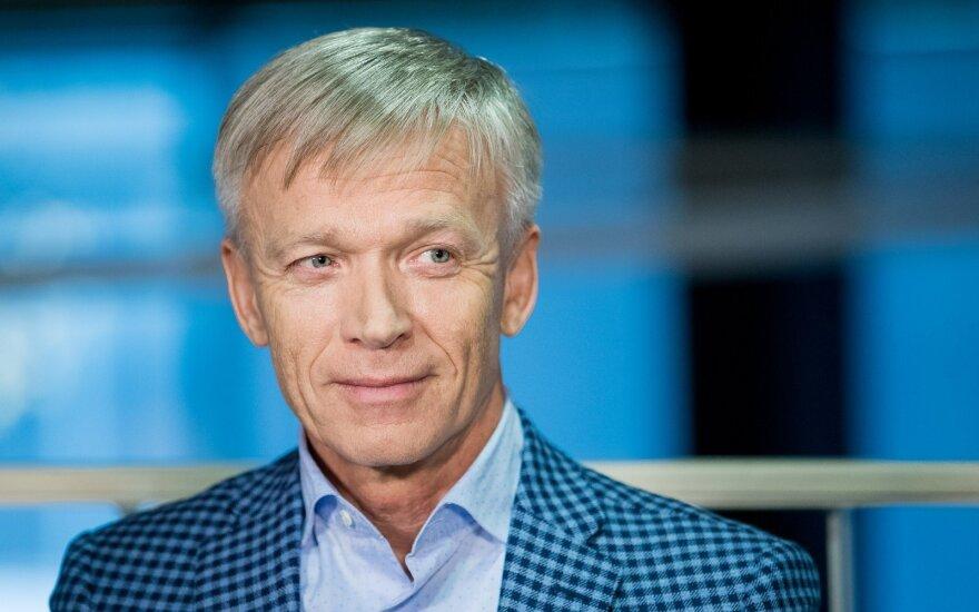 """Avulis ir NŽT baigė derybas dėl """"Žalgirio"""" sklypo"""