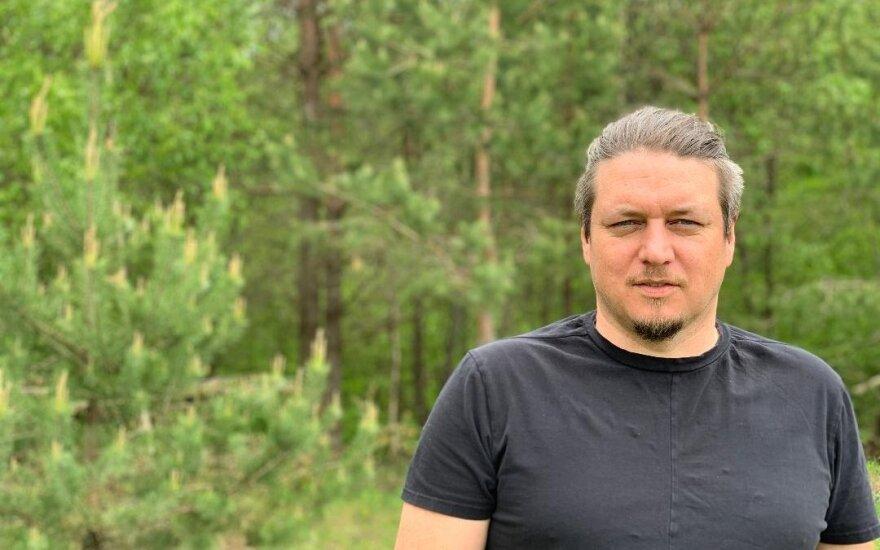 Egidijus Kabošis