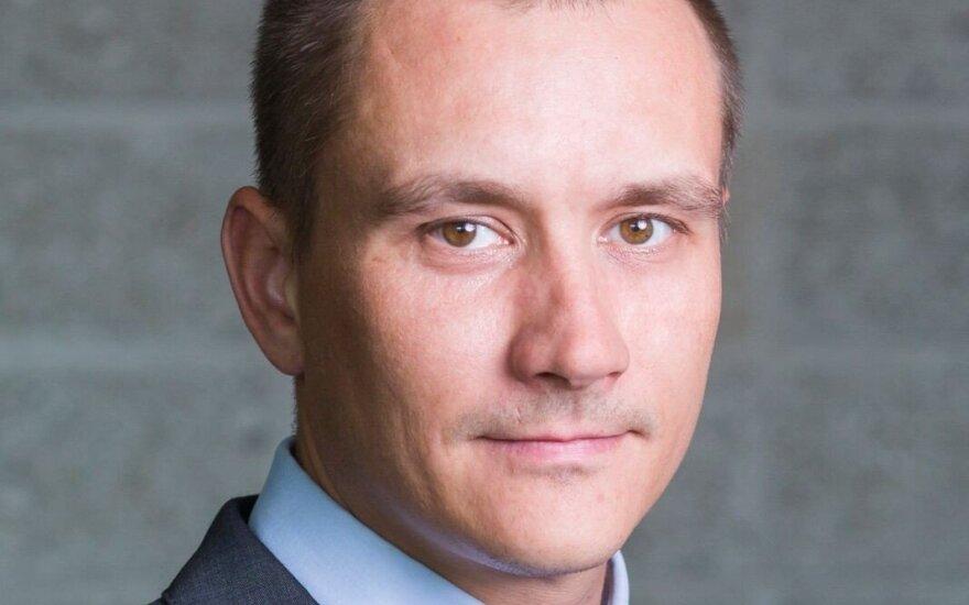 Evaldas Labanauskas