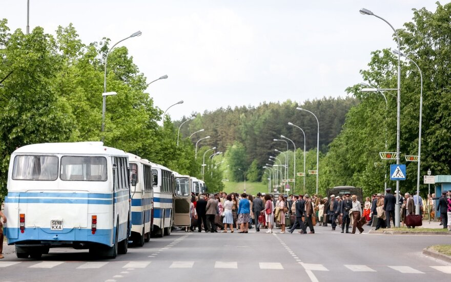EVT dalyvausiantis Nausėda sieks atkreipti ES lyderių dėmesį į Astravo AE grėsmę: vežasi paveikią dovaną