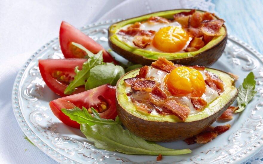 Greitai veikianti ketogeninė dieta: valgiaraštis ir pasekmės
