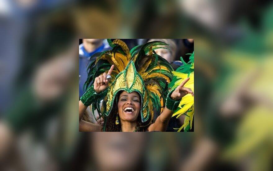 FIFA patvirtino kandidačių rengti pasaulio čempionatus 2018 ir 2022 m. sąrašą