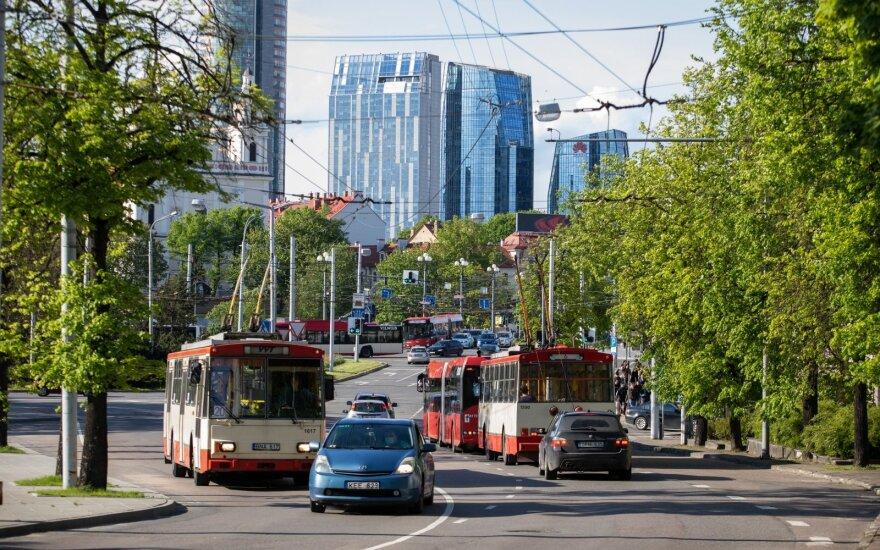 Pasaulio konkurencingumo indekse Lietuva pakilo į 30 vietą